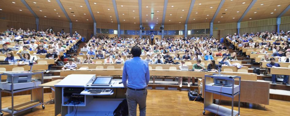 Top 10 Masters in Management Colleges in the world