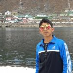 Profile picture of Nipesh Baral