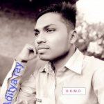 Profile picture of Aditya Ray Bhar