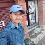 Profile photo of Bhabesh Thapa